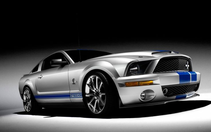 Shelby Mustang | Mustang Shelby GT500KR | Resnick's City