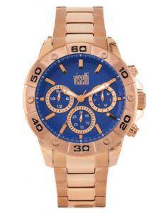 VISETTI PE-673RC roloi bracelet visetti the-man.gr
