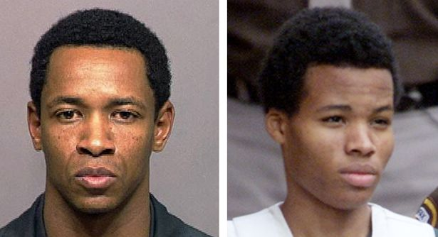 Washington, DC and the Beltway Snipers: John Allen Muhammad and Lee Boyd Malvo