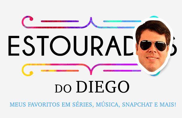 Estourados do Diego #5