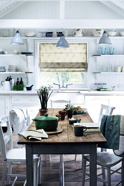 Country Kitchens A Collection Of Home Decor Ideas To Try