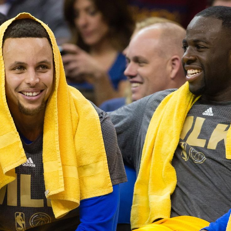 Pretty Hate Machine: Warriors Forcing Old Guard to Confront New Template for NBA | Bleacher Report