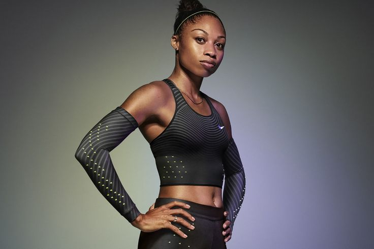 Nike Incorporates Aeroswift Technology Within Track & Field, Football and Basketball Uniforms
