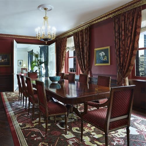 Two Bedroom Suites In New York City: 38 Best Waldorf Astoria New York Closing 2017 Images On