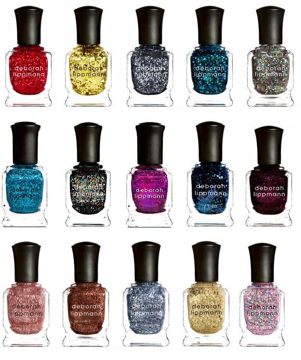 Avon Chrome Nail Powder: 128 Best Deborah Lippmann Images On Pinterest