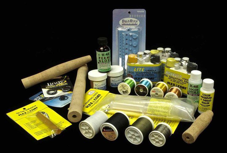 Rod-Building-Supplies