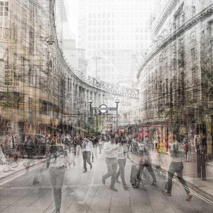 Portofolio Fotografi Urban - Multilayered Urban Photography by Grant Legassick  #URBANPHOTOGRAPHY