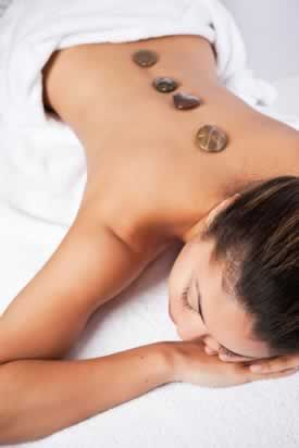 Relax in the comfort of your home or hotel with a visit from a Ripple Massage therapist!