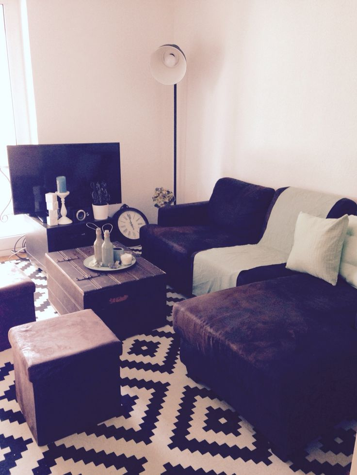 Industrial design living room mine pinterest for Living room 94 answers