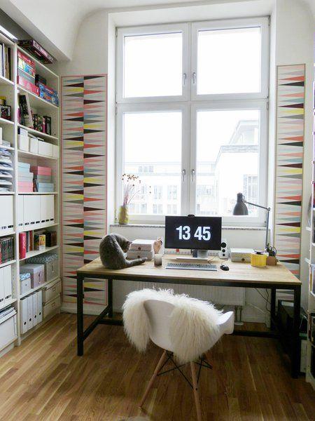 Arbeitszimmer Wohnen Einrichten Und Wohnen Und Arbeitszimmer Einrichten