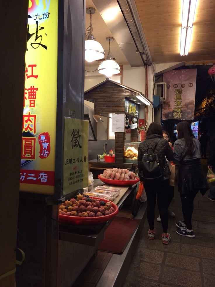 local foods shop