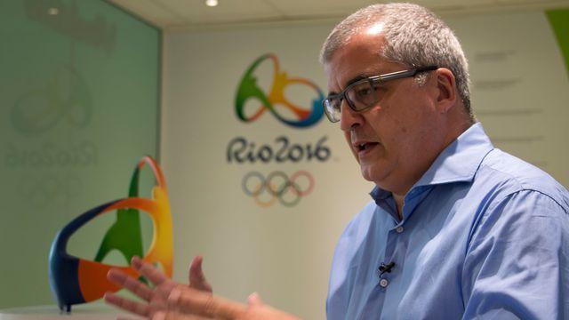 """JO-2016: des Jeux """"beaux et bon marché"""" dans un Brésil en crise"""