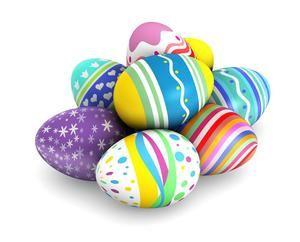 Lavoretti di Pasqua: 30 idee per decorare le uova fai da te