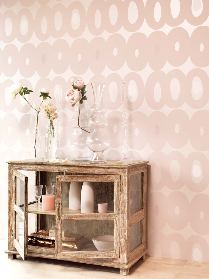 Wallcovering from Eijffinger, Chic