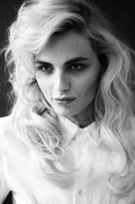 Andrej Pejic A Collection Of Celebrities Ideas To Try