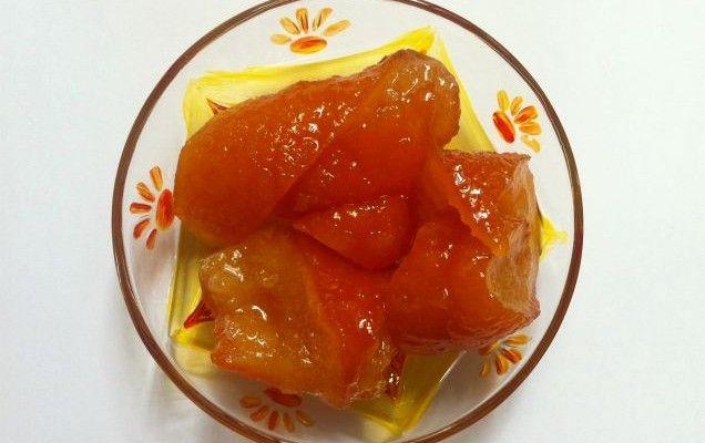 Πορτοκάλι γλυκό κουταλιού