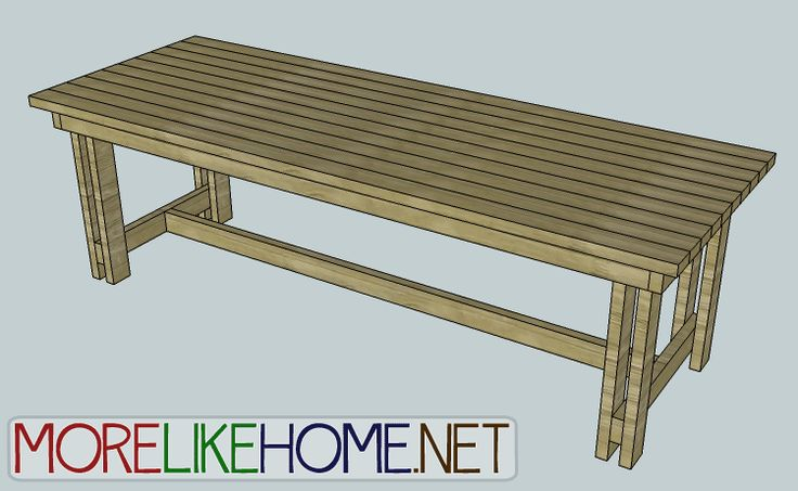 ... Room Table Plans Woodworking 4 Home - WoodWorking Projects & Plans