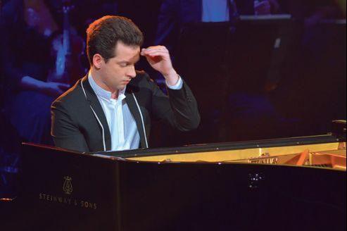 Il y a quatre ans, le pianiste Bertrand Chamayou, a frôlé la dystonie de…