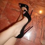 Instagram photo by abracadabraistanbul - @gheely #foot #shoe #legs #higharches #toering #stiletto #fishnet #nylon #piedi #prettyfeet #highheel #ayak #shoeporn #shoefetish #toecleavage #toes #toerings #shoestagram #shoesoftheday #shoeaddict #pumps #highheels #heels #shoes #sexyshoes #sexyheels #pantyhose #feet #stockings #topuklu