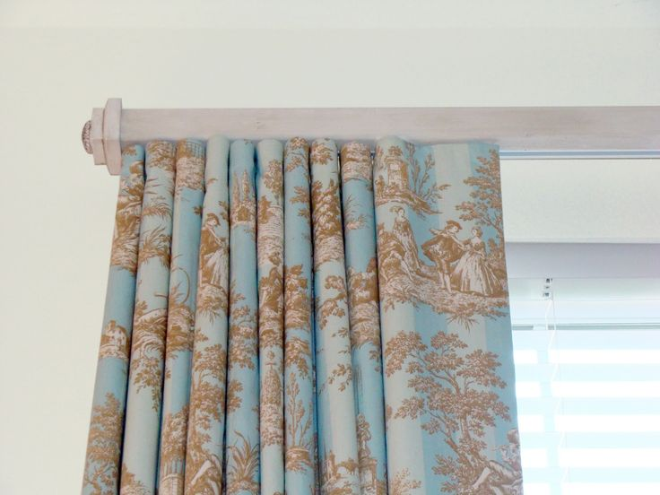 1000 Images About Ripplefold Draperies On Pinterest