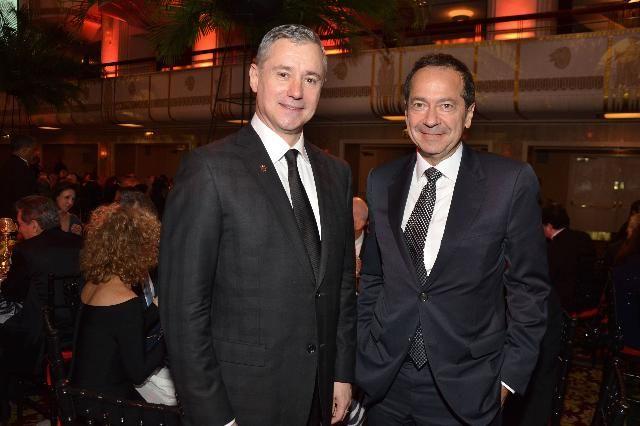 M&A Bonanza Means Billionaire John Paulson Is Having A Really Good Year