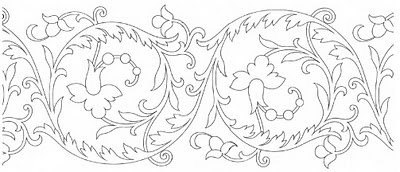 Free Embroidery PatternEmbroidery Patterns, Scribble Area, Embroidery Design, Free Embroidery, Post Saving, Happy Stitches, Royce Hub, Lot Royce, Floral Pattern