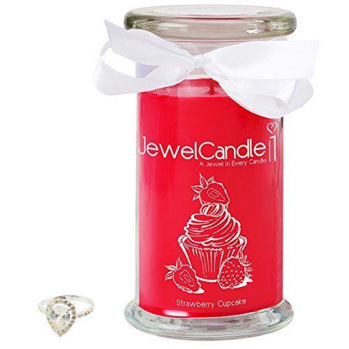 Bougie jewelCandle