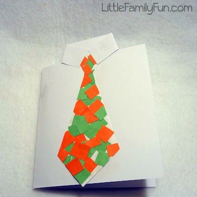 Fathers Day Craft Ideas