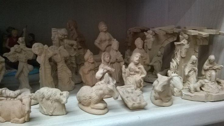 #clay   #christmas   #natale   #2k15