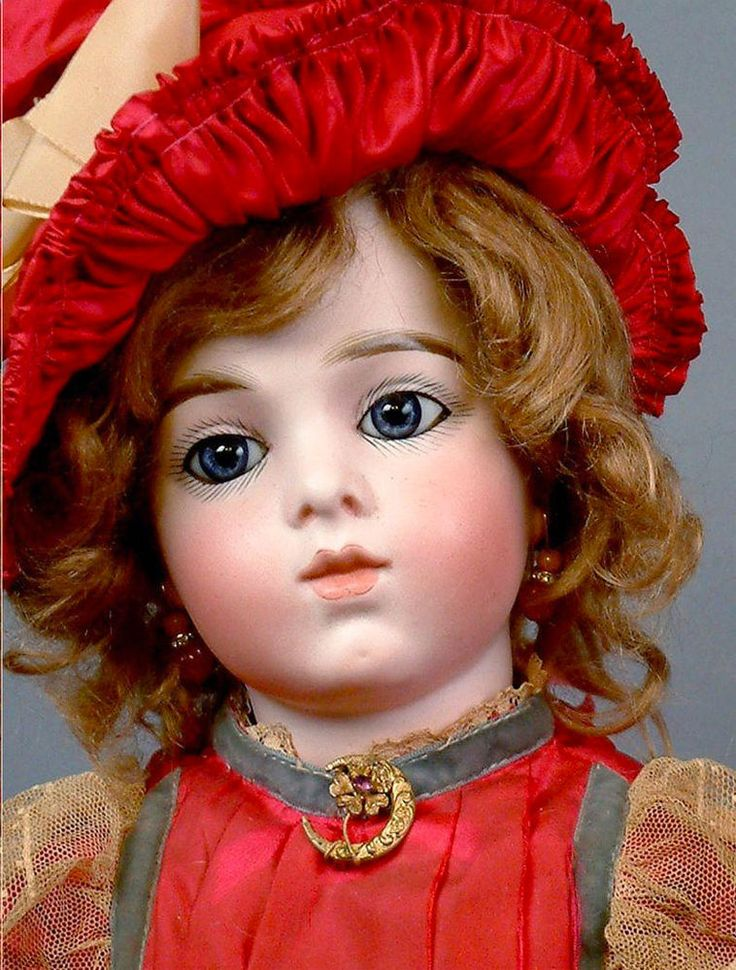 US $24,000.00 Used in Dolls & Bears, Dolls, Antique (Pre-1930)