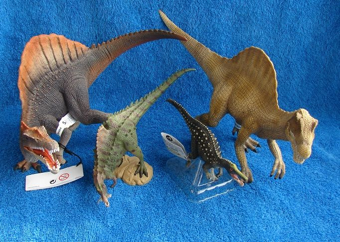 mest's collection - page 1 - Dinosaur Toy Forum