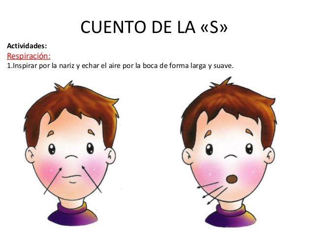 El fonema S
