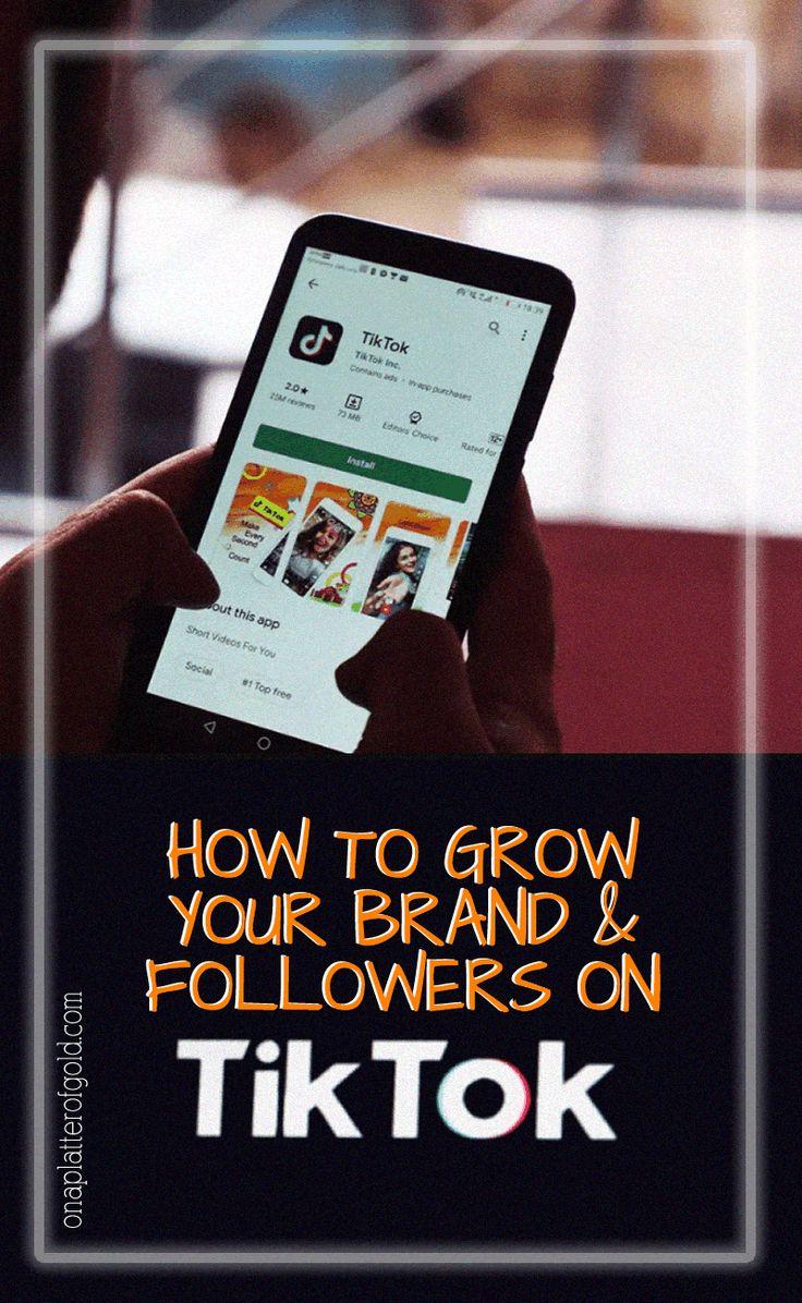 How to go viral on tiktok and grow your followers tiktok