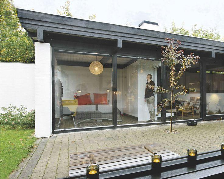 RENOVERING - BAKS | Baks Arkitekter
