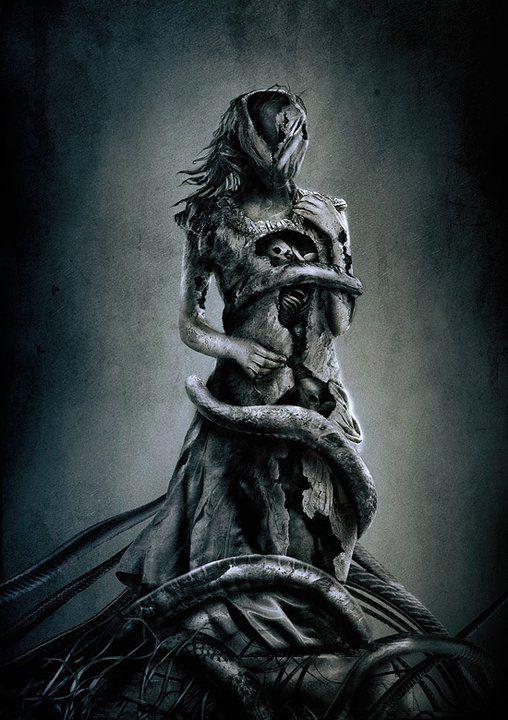 Silent Hill: Downpour Concept Art - Silent Hill Memories
