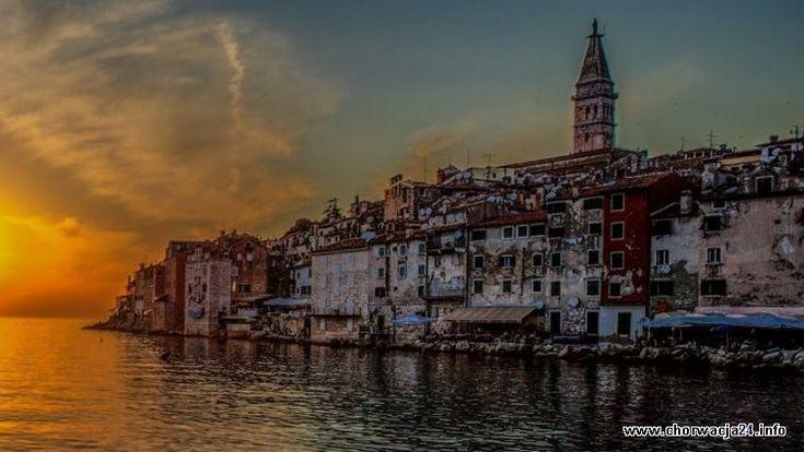 Historia i ciekawostki turystyczne Rovinj, Istria - Chorwacja http://www.chorwacja24.info/historia/poczatki-rovinj #rovinj #istria #croatia #chorwacja