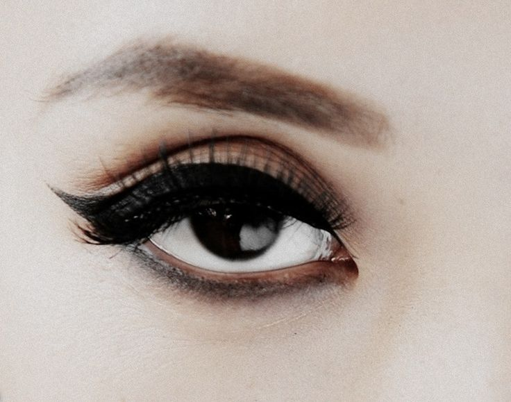 Gorgeous look for a night out.
