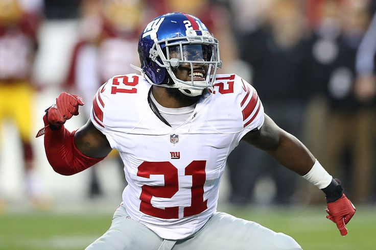 Landon Collins predicts Giants' takeover in the NFC East