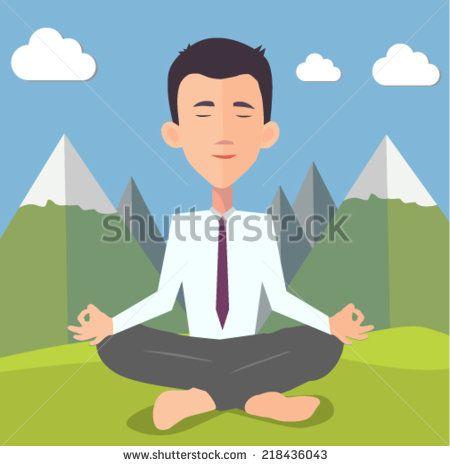 Yoga Stock Vectors & Vector Clip Art   Shutterstock