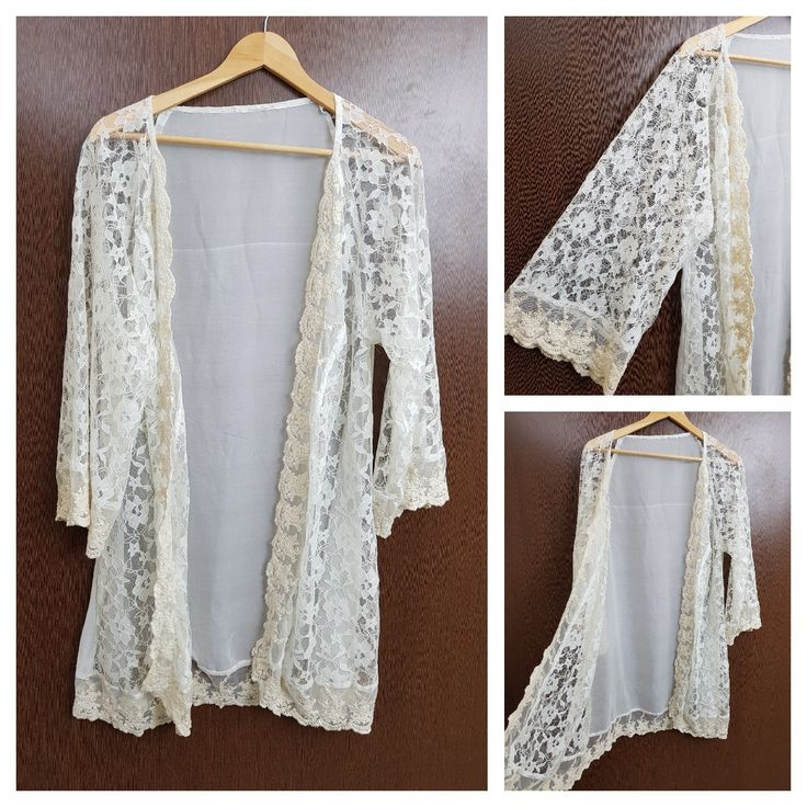 In store now: Front Net - Casua..., visit http://ftfy.bargains/products/front-net-casual-white-shrug?utm_campaign=social_autopilot&utm_source=pin&utm_medium=pin  #amazing #affordable #fashion #stylish