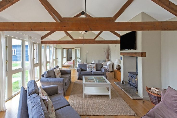 Set within the Oxfordshire Cotswolds this fantastic barn conversion provides excellent entertaining space, stunning natural scenery and a warm welcome …