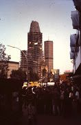 Zomer van 1986 in Berlijn. Foto: Rutger Slim