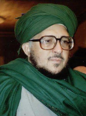 Sayyid Muhammad bin 'Alawi al-Maliki