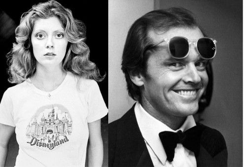 cybil shepard | Zapátrali jsme v archivech a našli jsme super fotky celebrit ze 70 ...