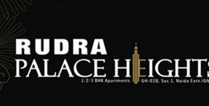 Rudra Palace Heights Residential Developer