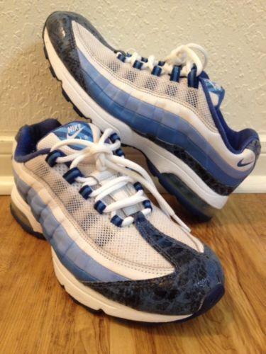 Nike Air Max 95 Zen Women's Running Size 8.5 Yoga Crossfit Gym Shoes