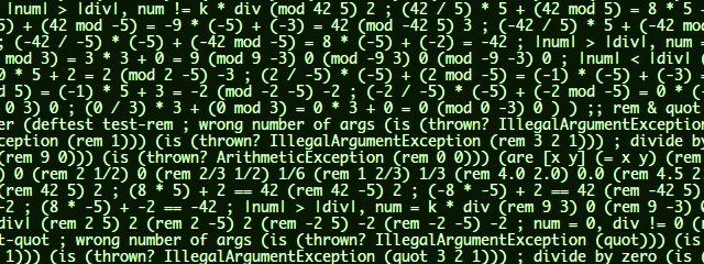 Lenguajes de programación emergentes (1a. parte) - Bitelia