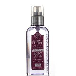 Royal Grape Dry Body Oil 125ml