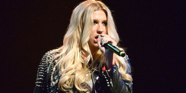 "Kesha Tells Body Shamers to ""F*ck Off"" in New Bikini Photo"