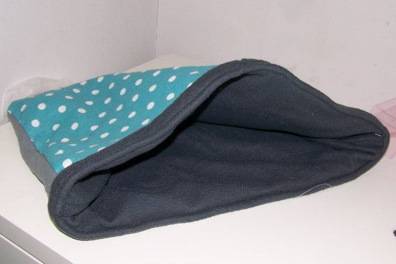 SACK 1.0 N-Small sleeping bag for cat/kitten/guinea pig/rabbit/hedgehog/rat